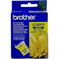 CARTUCHO BROTHER 3X20C/3X20CN AMARILLO ORIGINAL
