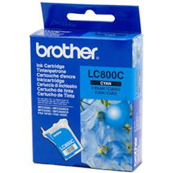 CARTUCHO BROTHER 3X20C/3X20CN CYAN ORIGINAL