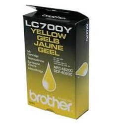 CARTUCHO BROTHER 4020C/4820C AMARILLO ORIGINAL