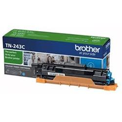 TONER BROTHER 8260/8360/9310 CYAN ORIGINAL