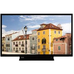 "TELEVISOR LED TOSHIBA 32"" HD USB SMART TV WIFI"