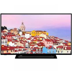 "TELEVISOR LED TOSHIBA 55"" 4K UHD USB SMART TV WIFI"