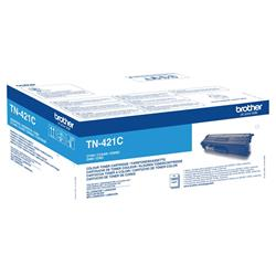 TONER BROTHER DCP8410/8260 CYAN ORIGINAL