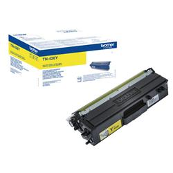 TONER BROTHER L8360 L8900 AMARILLO ORIGINAL