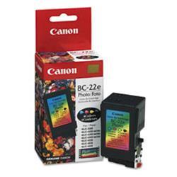 CARTUCHO CANON BC 22 FOTOGRAFICO ORIGINAL