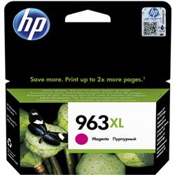 CARTUCHO HP 963XL MAGENTA ORIGINAL