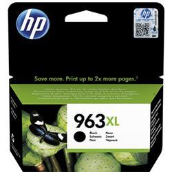 CARTUCHO HP 963XL NEGRO ORIGINAL