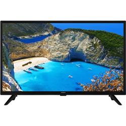 "TELEVISOR LED HITACHI 32"" FHD READY SMART TV WIFI"