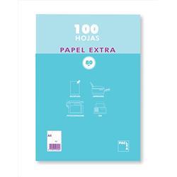 PAPEL FOTOCOPIA DIN A4 ( 100 hojas )
